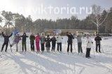 Лыжня России 2014 года