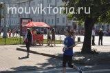 """48 легкоатлетическая эстафета """"Юность"""" 29 июня 2013 года"""